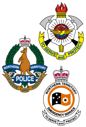 Northern Territory Police, Fire and Emergency Services