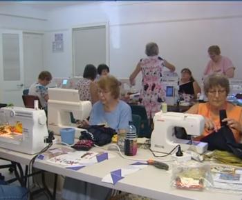 reef sisters sewing guild