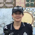 Susan Raimondo Thursday Island Police