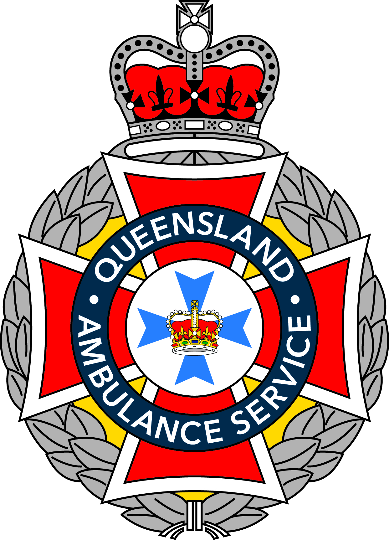 queensland ambulance service QAS